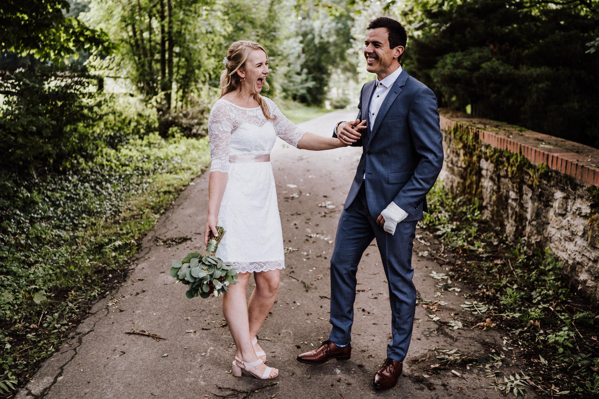 Hochzeitsfotografin-Herford